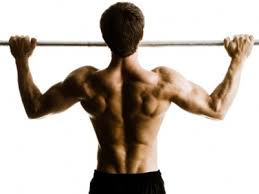 Prise de masse pour le dos : comment faire ?