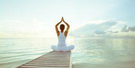 Faites une pause, relaxez-vous avec le yoga!