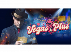 vegas plus 5